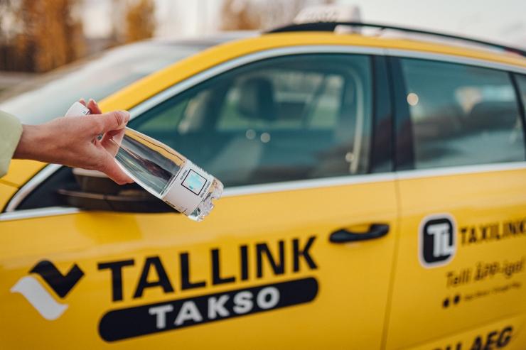 VIDEO! Novembris alustavad taksod tasuta vee jagamisega
