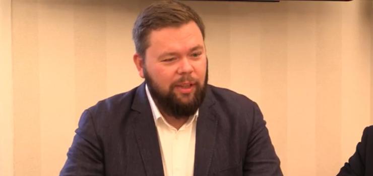 VIDEO! EKRE esitab väliskaubandus- ja IT-ministri kandidaadiks Kaimar Karu