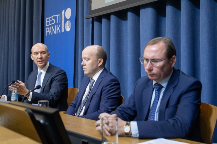 Keskpank avaldas pensionimuudatuste mõjuanalüüsi detailsema selgituse