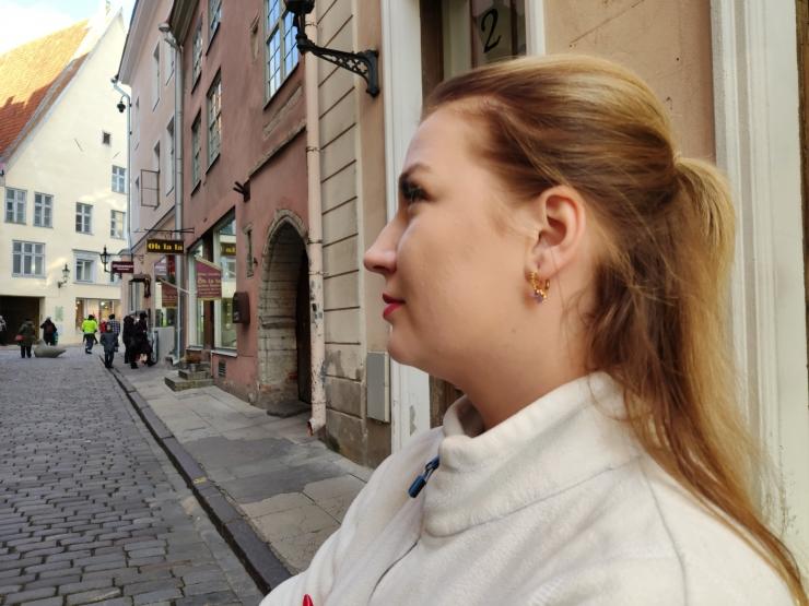 LEENA: Mul on olnud ka taksoga halb kogemus