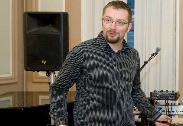 Õiguskantsleri kommunikatsiooni asus juhtima Janar Filippov