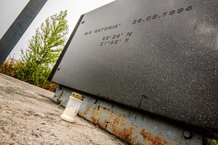 Kas Estonia huku uurimine algab uuesti?