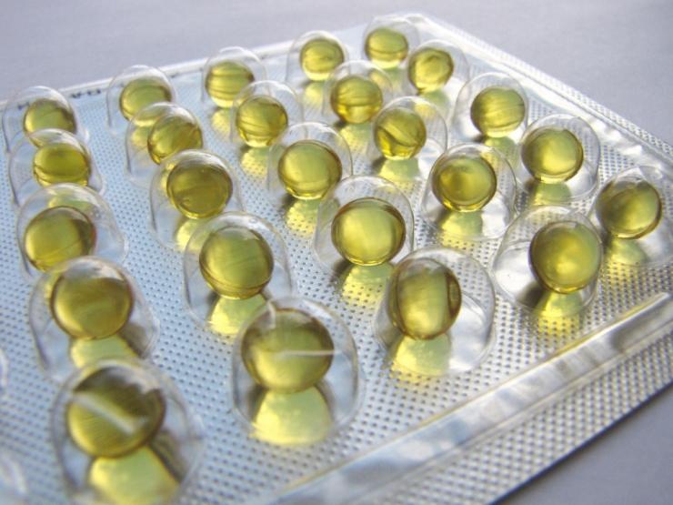 Valgusvaesel ajal tasub D-vitamiini tasemel silm peal hoida