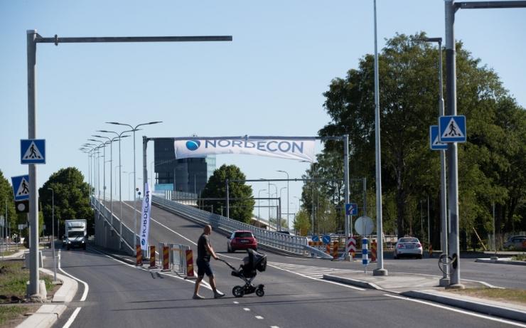 Selgusid Haabersti viadukti ja tunnelite nimedekonkursi finalistid