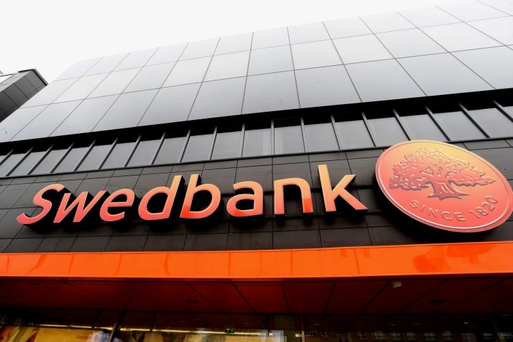 Swedbanki e-kanalite töö võib täna öösel olla häiritud