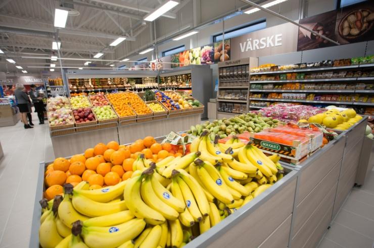 Tarbijahinnad kasvasid oktoobris aastaga 1,6 protsenti
