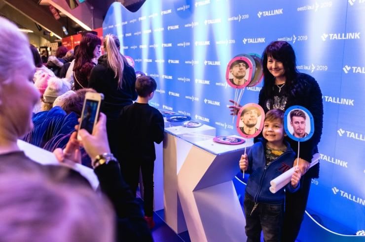Eesti Laul 2020 võistlusele saabus 178 laulu