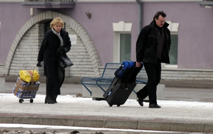 Soome turistide arv kasvas kolmandas kvartalis 5 protsenti