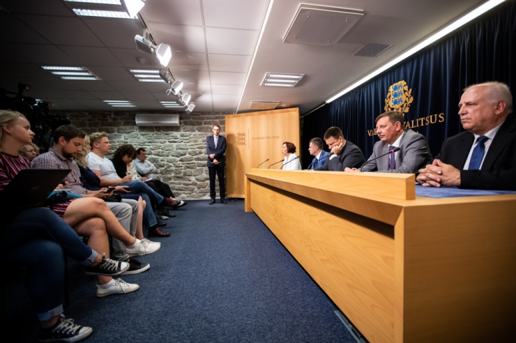 VAATA OTSE KELL 12: Valitsus arutab spordistipendiumite maksmise korrastamist