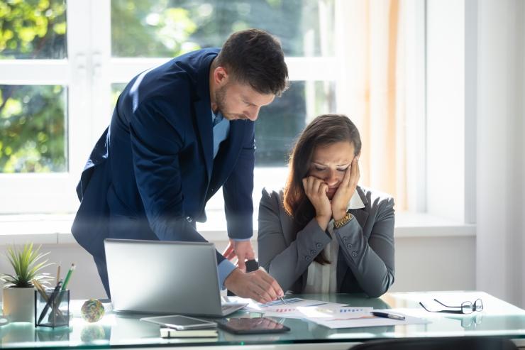 Eesti firmades on maailma keskmisest kaks korda vähem naisjuhte