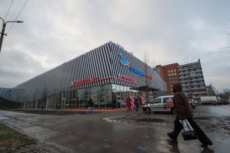 FOTOD! Õigusapteek pakub täna tasuta abi Stroomi keskuses