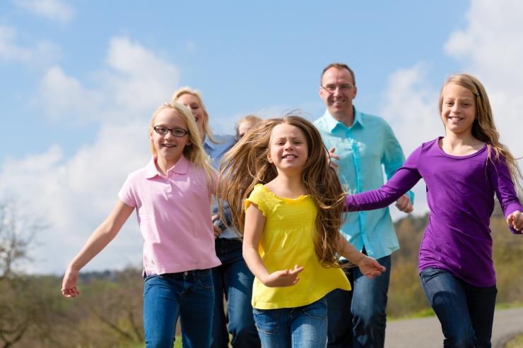 Solman: maksustamine muutub meie riigis peresõbralikumaks