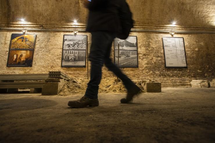 Tallinnas tähistatakse 30 aasta möödumist Berliini müüri langemisest