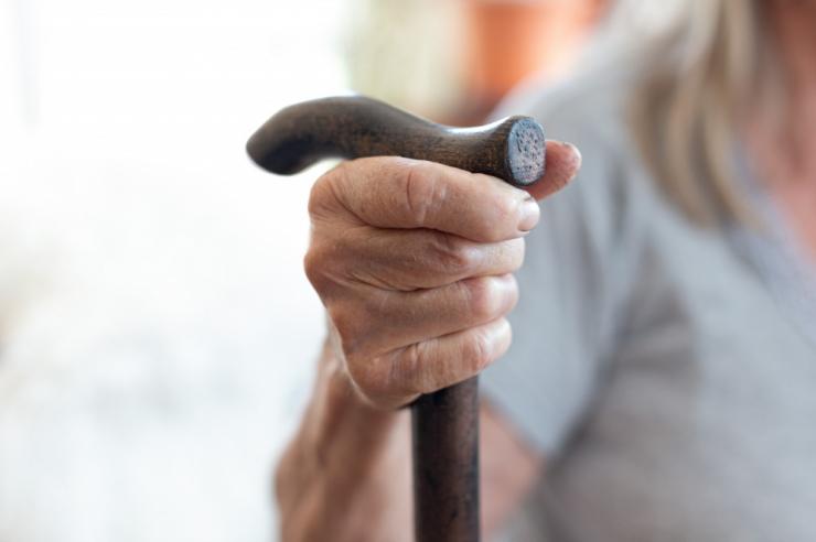 Keskpank: pensionireformiga kaasneb maksude tõstmise surve