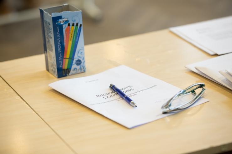 Tallinna eliitkoolid kaotasid eesti keele eksamil kohti