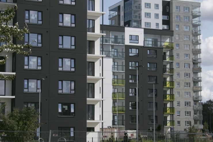 VIDEO! Kinnisvarafirma: Tallinna korterite hinnad odavamaks ei lähe