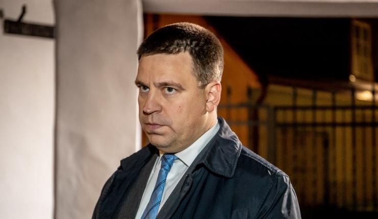 Ratas nõuab Kallaselt avalikku vabandust isikliku rünnaku eest