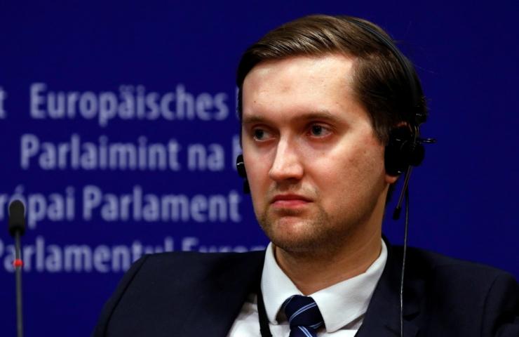 Jaak Madison pöördus seoses TalTechi juhtumiga Euroopa Komisjoni poole