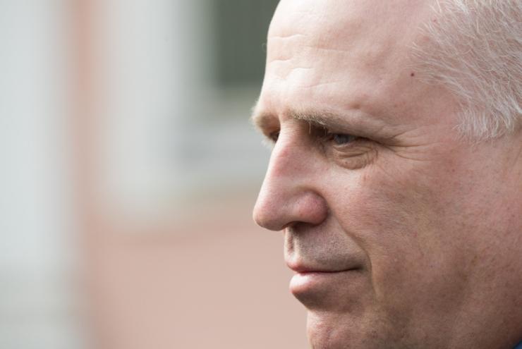 Järvik: peaminister ei keelanud mul tagasi astuda