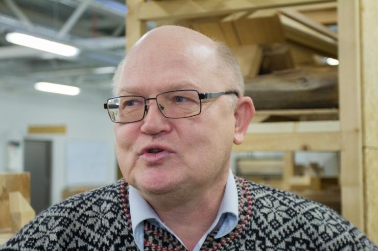 Eesti Advokatuuri aukohus asub uurima Urmas Arumäe võimalikku huvide konflikti