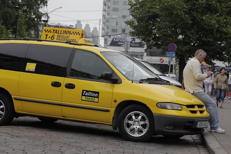 SUUR LUGU! Seaduselünk täidab Tallinna taksouputusega