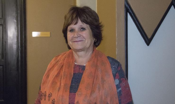 Kersti Sarapuu: suurperedele jääb tulevikus rohkem raha kätte
