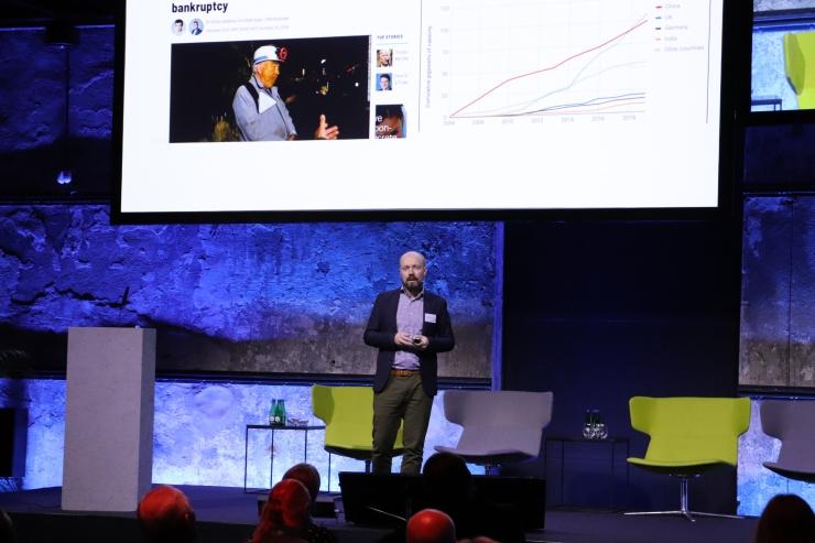 VIDEO! Lauri Tammiste: kliimaneutraalsuse saavutamine olemasolevate kuluefektiivsete lahendustega on reaalne