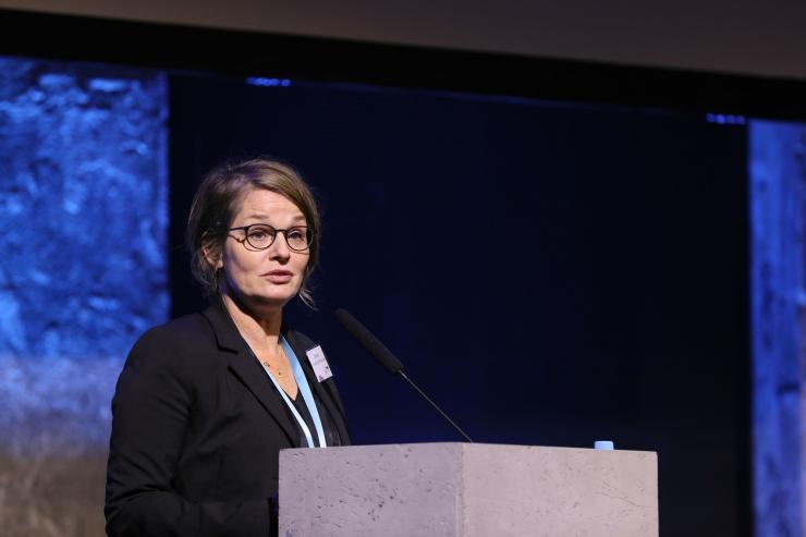 Taani professor: jalakäijatel ja jalgratturitel on positiivne mõju kohalikule kaubandusele