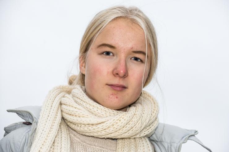 VIDEO! Eesti noored: kliimaneutraalsus aastal 2050 on lootusetult hilja