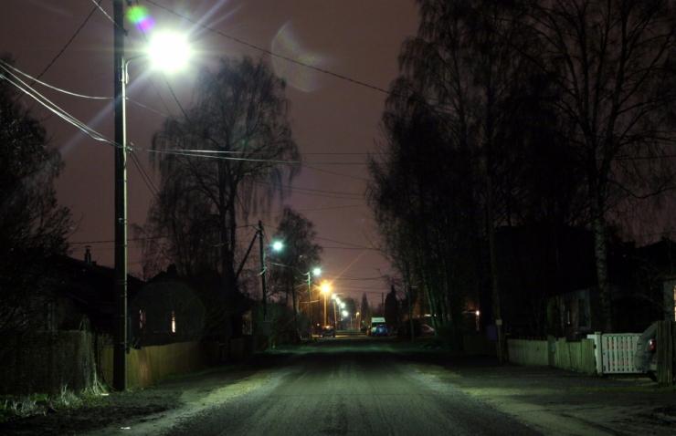 Politseinikud pidasid kinni Tallinnas lapsi jälitanud Läti kodaniku