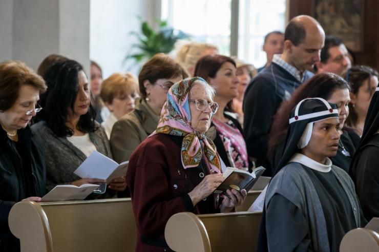 Eesti Kirikute Nõukogu oikumeenilise aastapreemia saab teleajakirjanik Anne Raiste