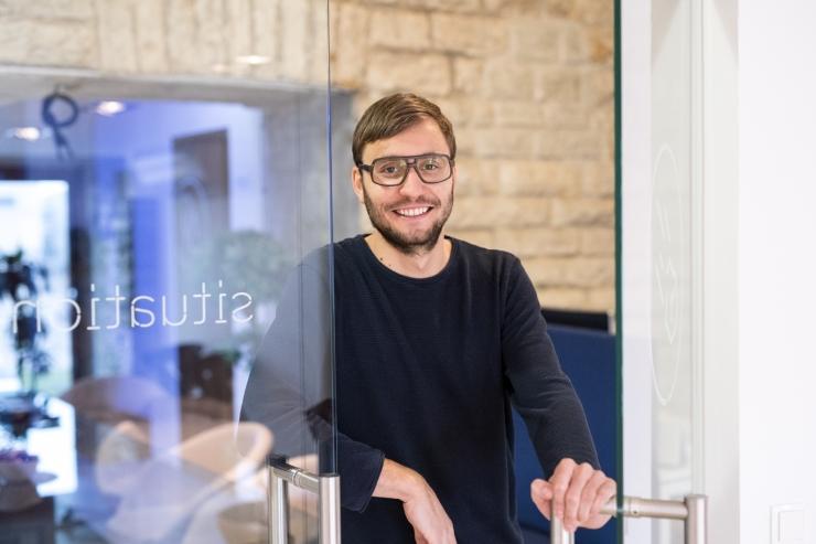 E-residentide loodud Eesti ettevõtete arv ületas 10 000 piiri