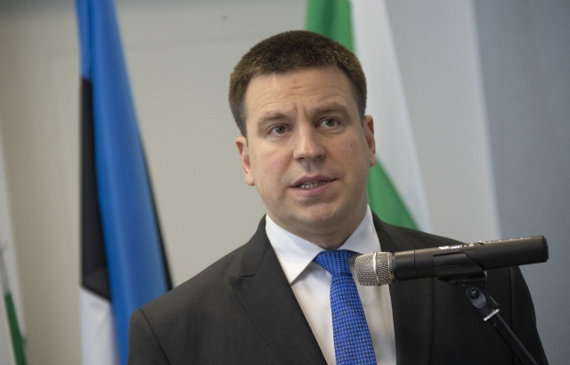 VIDEO: Peaminister Jüri Ratas ei välista valitsuse erakorralist kokkutulemist esmaspäeval