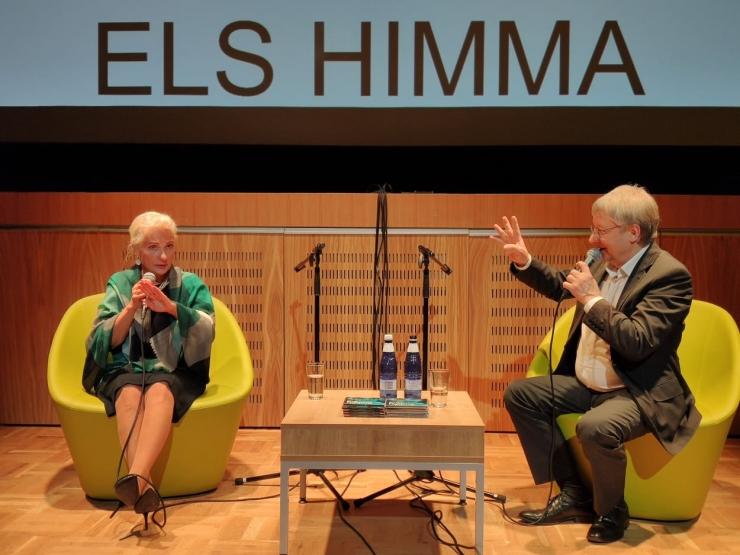 VIDEO! Džässilaulja Himma oma esimesest kontserdist: sellest tuli tohutu jama!
