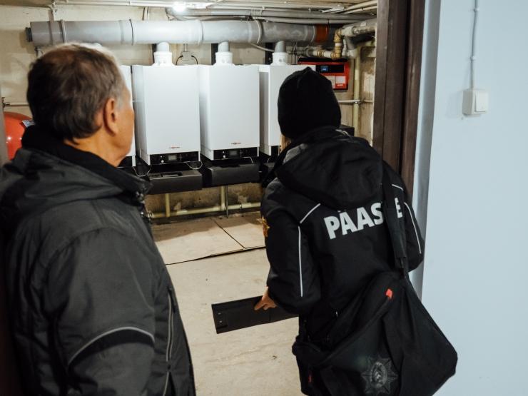 FOTOD! Reidi tulemus: vaid 16 kontrollitud kortermaja Tallinnas ja Harjumaal olid korras