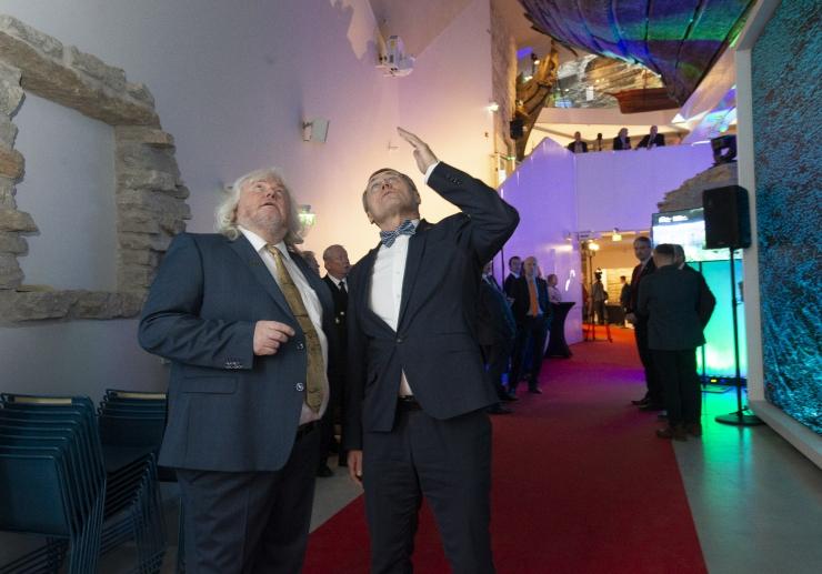 VIDEO JA GALERII! Meremuuseumi direktor: Ei maksa kahelda – Tallinn on merelinn