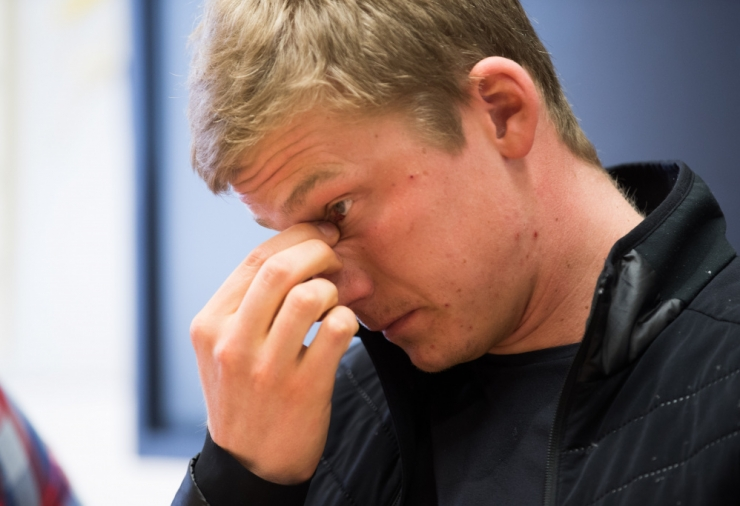 Dopingureegleid rikkunud Eesti suusatajad said nelja-aastase võistluskeelu