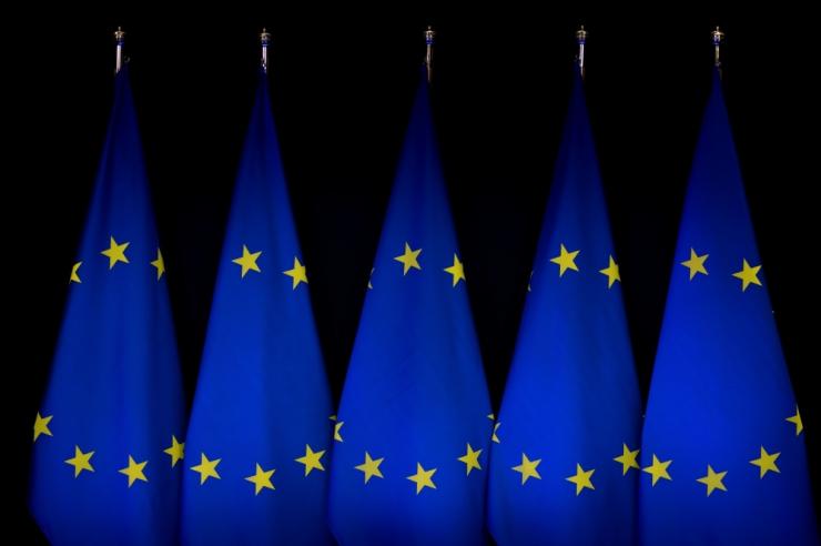 Euroopa Liidus vahetub pühapäeval võim