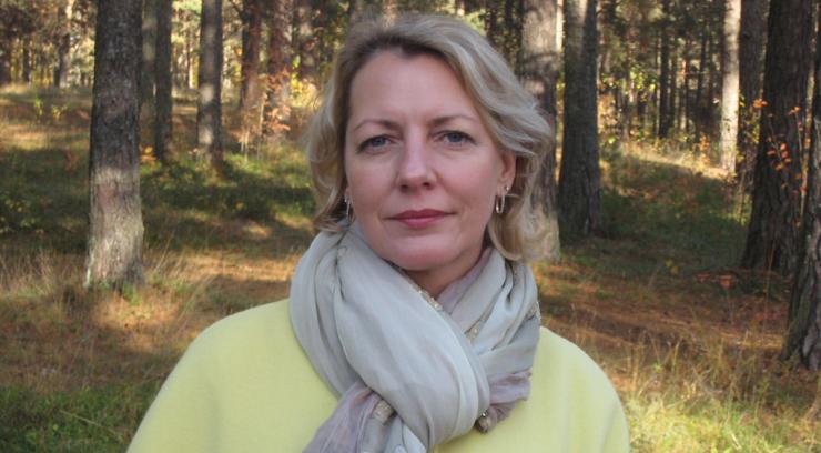 Vilja Toomast: Eesti on HIV-juhtude poolest Aafrikaga samal pulgal