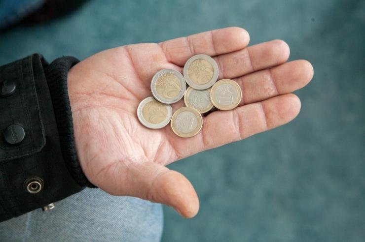 Saksa meedia: Eesti pensionilõhe on Saksamaaga võrreldes väga väike