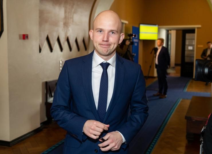 Sotsiaalkomisjon: Eesti ei ole valmis kanepi legaliseerimiseks