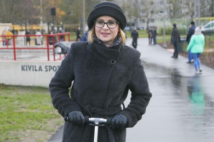 Maria Jufereva-Skuratovski: Lasnamäe kaart täitub uute liiklussõlmedega