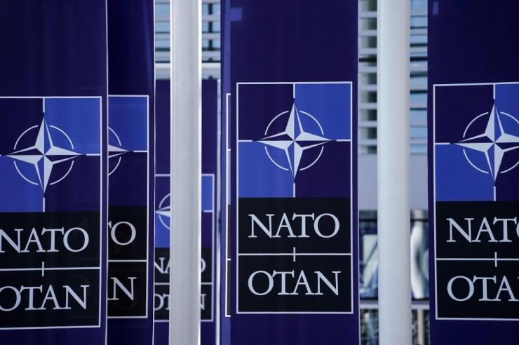 Ratas kinnitab NATO liidrite kohtumisel alliansi ühtsust ja elujõudu