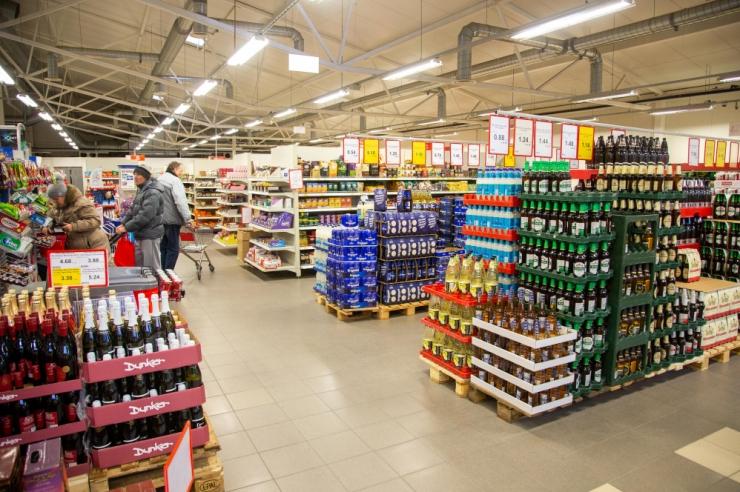 Uuring: üle 60 protsendi eestimaalastest kergitaks alkoholi maksumäära