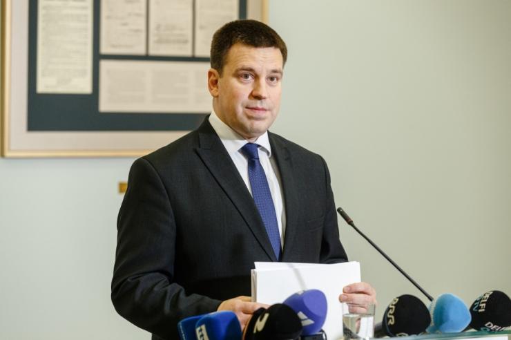 Ratas: Balti kaitseplaan sai heakskiidu