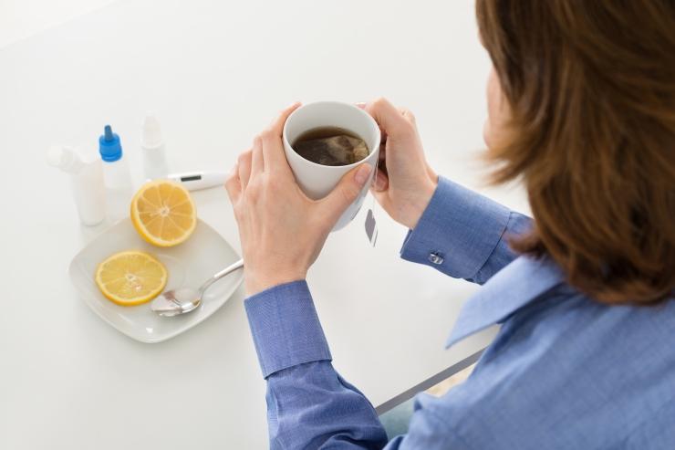 Grippi haigestumine püsib madalana