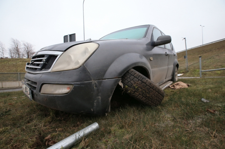 Tänavu on liiklusõnnetustes hukkunud 50 inimest