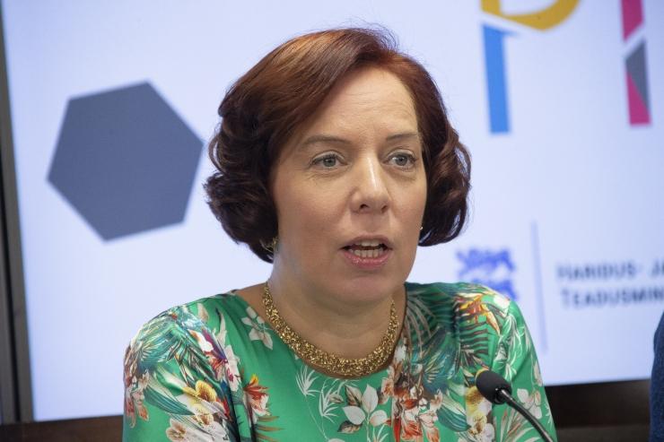 VIDEO! Tippkohtumine toob Tallinnasse maailma haridusministrid ja eksperdid