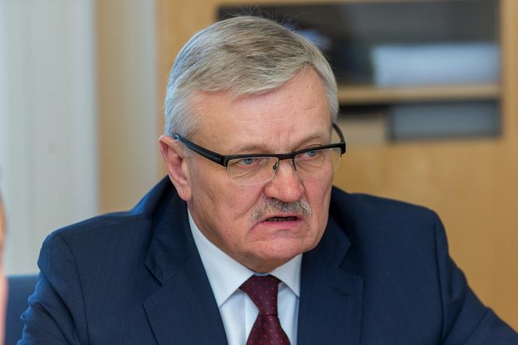 Fotod! Kalaliidu juht: Soome ajakirjanikud listeeriast lugu ei teinud, sest pidasid seda paanika õhutamiseks
