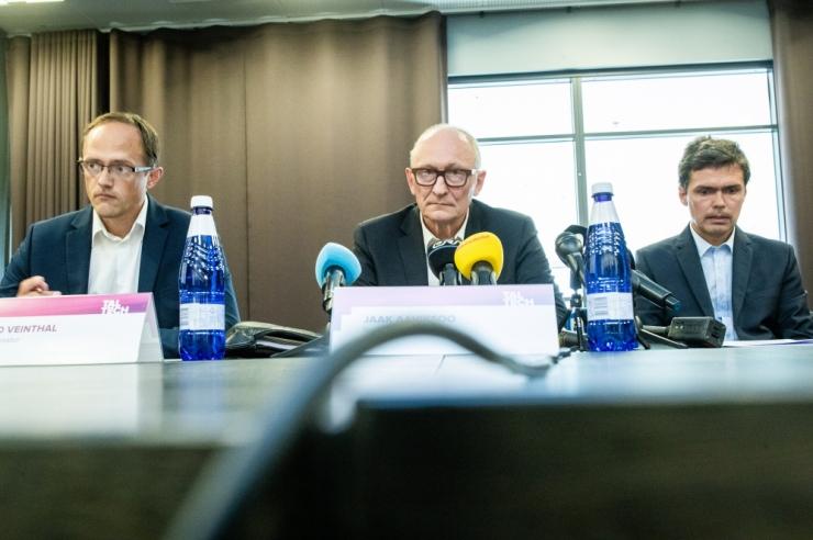 Euroopa Komisjon korraldab TTÜ Nurkse instituudis auditi